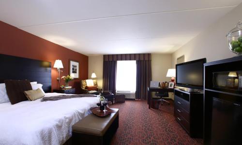 Hampton Inn Atlanta Canton - Canton, GA 30114