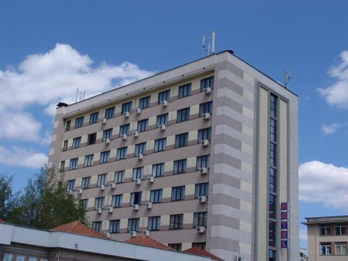 Hotel Zheleznik