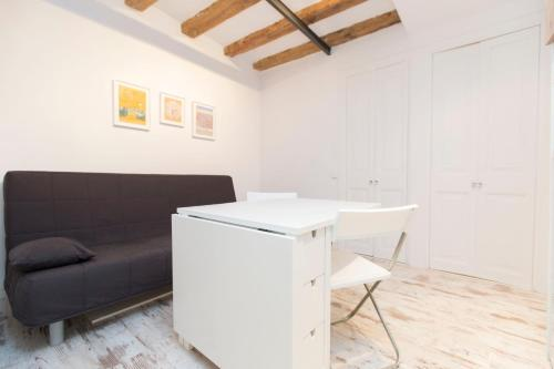 Stay Barcelona Borne Apartment photo 37