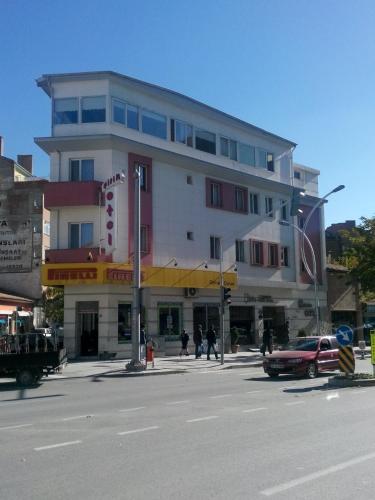 Corum Sirin Hotel indirim kuponu