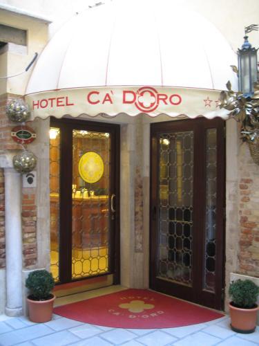 Hotel Ca' D'Oro photo 6