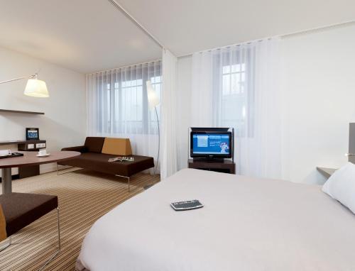 Novotel Suites Paris Montreuil Vincennes photo 6