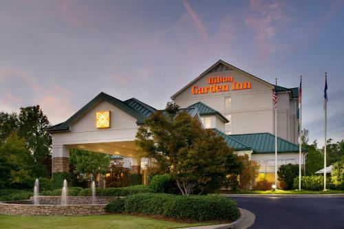 Hilton Garden Inn Columbus - Columbus, GA 31904