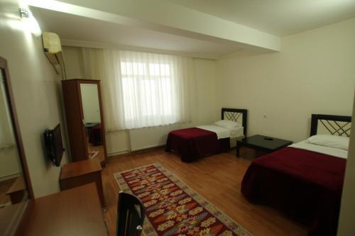 Diyarbakır Köprücü Hotel harita