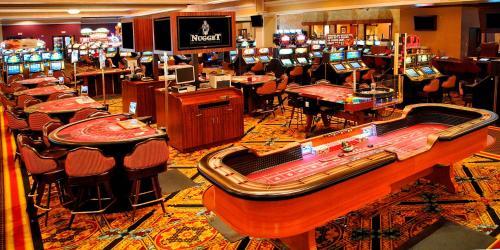 Pahrump Nugget Hotel & Casino Photo