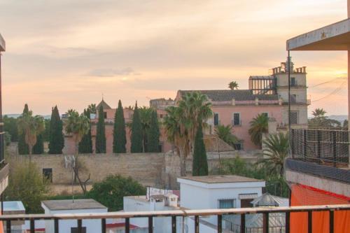 Jerez Centro 5 Dormitorios Terrazas Con Vistas Alcazar Y
