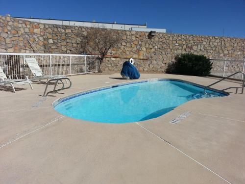 Motel 6 El Paso - Southeast - El Paso, TX 79936