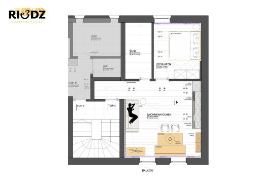 Riedz Apartments