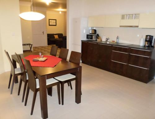 Karlova 25 Apartments Bild 7