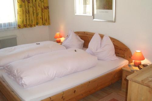 Appartement Domizil-Holiday