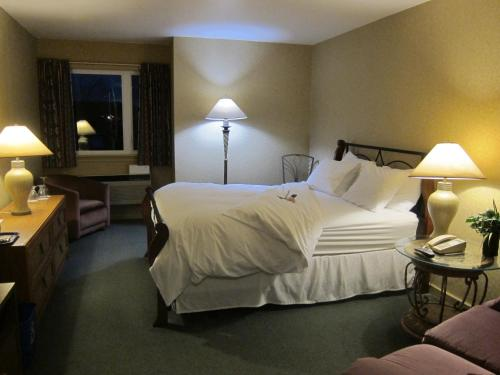 Annapolis Royal Inn - Annapolis Royal, NS B0S 1A0