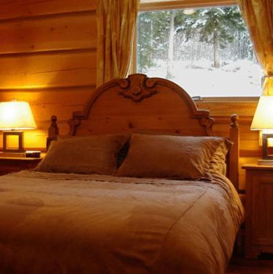 Mount 7 Lodges - Golden, BC V0A 1H2