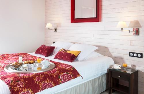 Golden Tulip Valdys Resort Roscoff