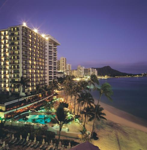 Outrigger Waikiki Beach Resort Photo