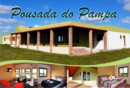 Foto de Pousada do Pampa