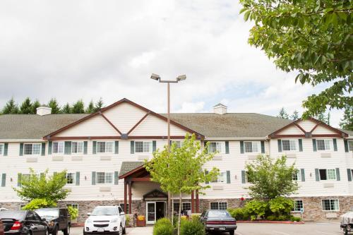 Fairbridge Inn & Suites Dupont - DuPont, WA 98327