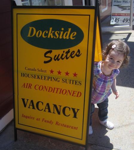 Dockside Suites Photo