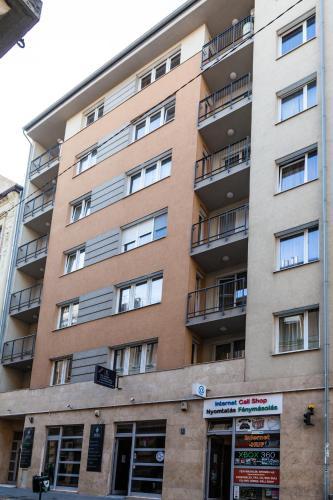 Nova Aparthotel photo 5