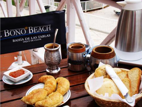 Del Bono Beach Complejo Bahia Photo