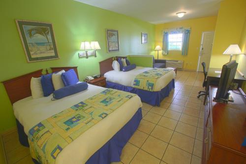 Plantation Suites And Conference Center - Port Aransas, TX 78373