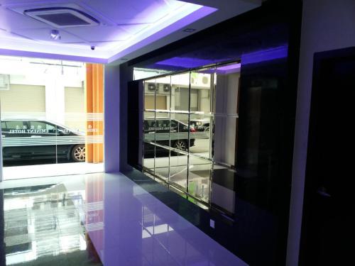 Eminent Hotel photo 31