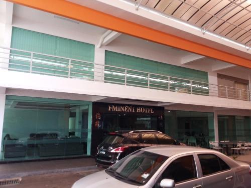 Eminent Hotel photo 33