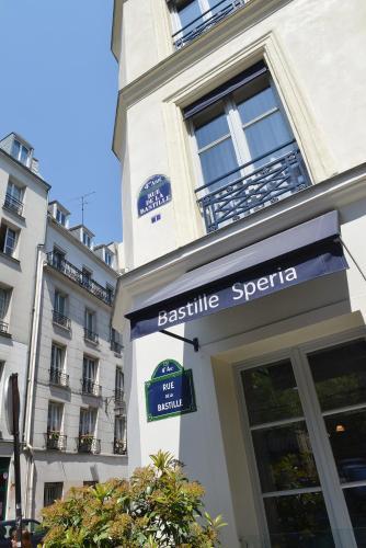 Hotel Bastille Speria photo 5