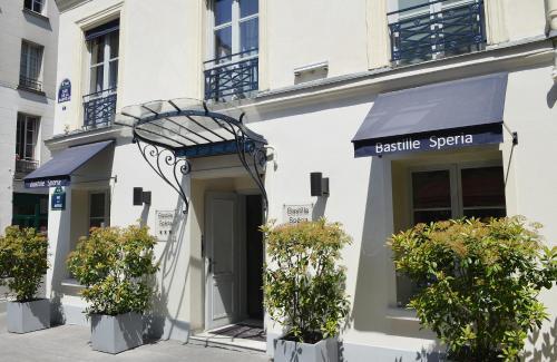 Hotel Bastille Speria photo 6