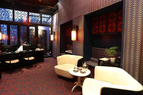 DuGe Boutique Hotel photo 25