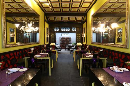 DuGe Boutique Hotel photo 26
