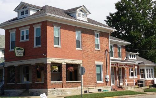 Brookville Lodge - Brookville, IN 47012