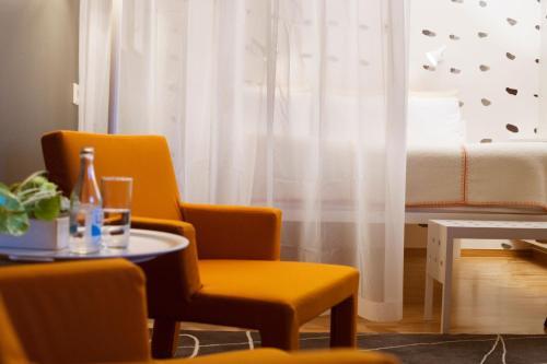Hotel Birger Jarl photo 10