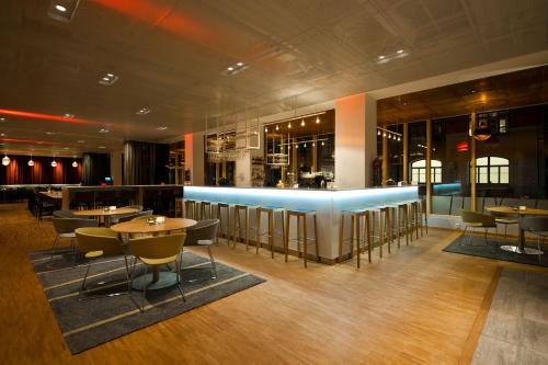 Hotel Birger Jarl photo 14