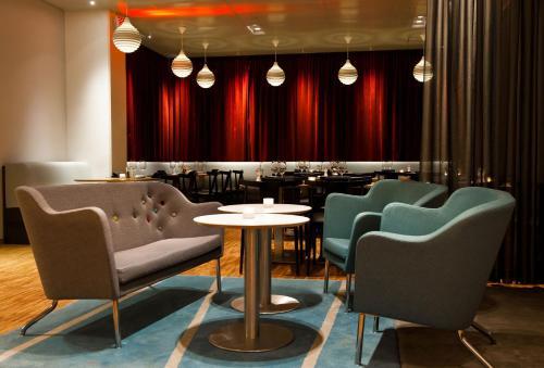 Hotel Birger Jarl photo 17