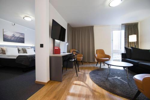 Hotel Birger Jarl photo 20