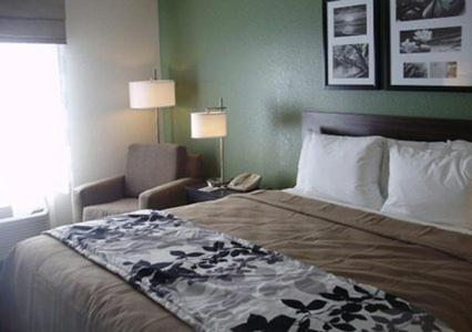 Sleep Inn & Suites & Conference Center - Garden City, KS 67846