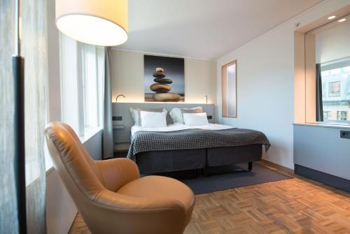 Hotel Birger Jarl photo 23