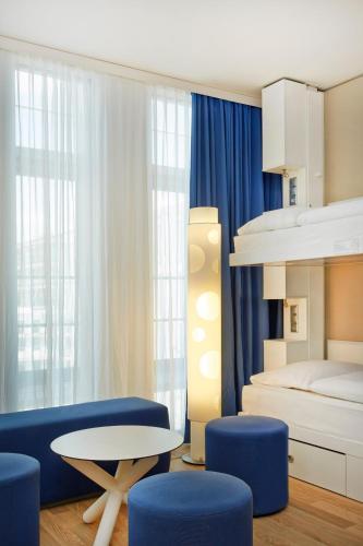 H2 Hotel München Messe photo 31