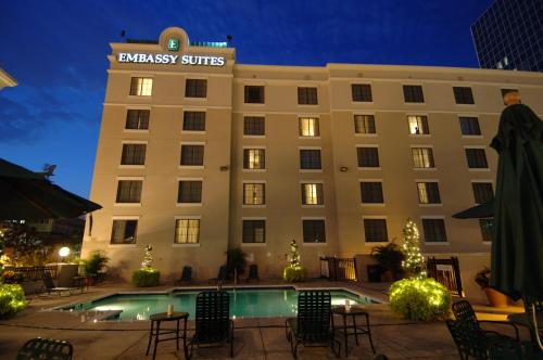 Embassy Suites Orlando - Downtown impression