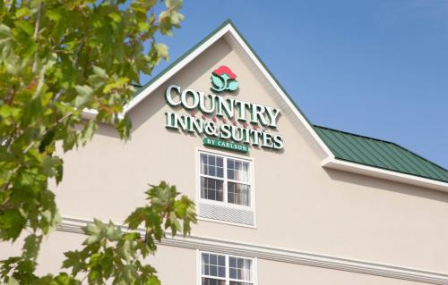 Country Inn & Suites by Radisson, Baltimore North, MD Photo