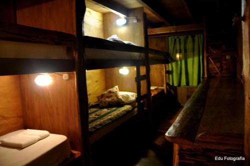 Wood House Hostel Photo