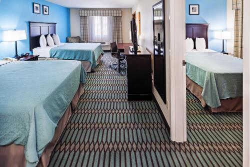 Country Inn & Suites By Radisson Lubbock Tx