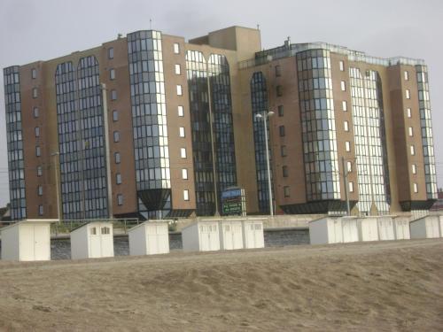 Hydro Palace Apartment