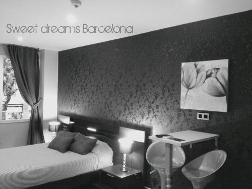 BCN Condal Apartments impression