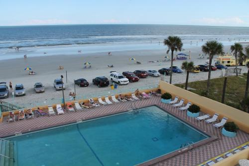 Fountain Beach Resort Daytona