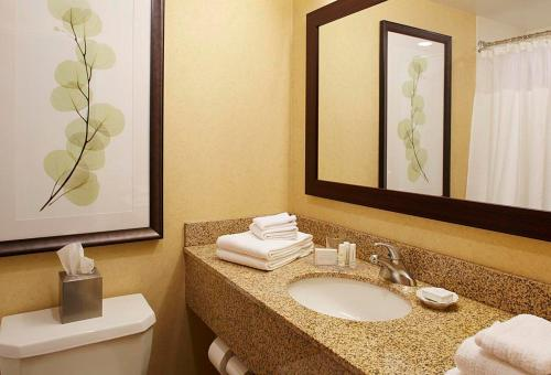 Courtyard by Marriott Ithaca Airport/University Photo