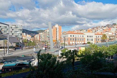 Bbarcelona Apartments Gracia Flats photo 2