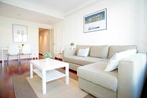 Bbarcelona Apartments Gracia Flats impression
