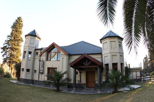 Foto de Hotel Chapaq �an