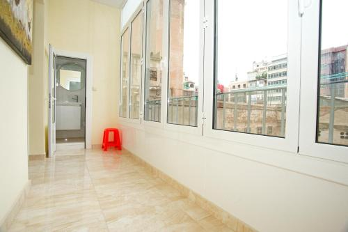 Bbarcelona Ramblas Apartment photo 9